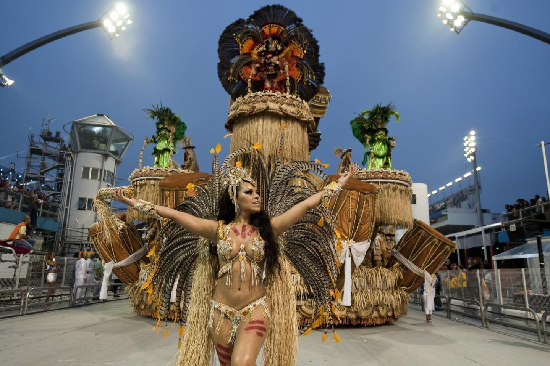 SaoPaulo Carnival